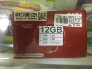 Sim Telkomsel