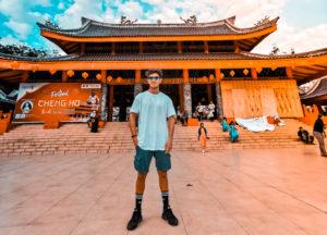 Tempio Principale
