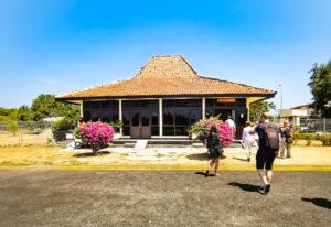 Aeroporto di KarimunJawa
